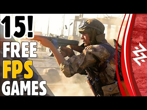 15 Best FREE IOS & Android Games Of 2020 [FPS]