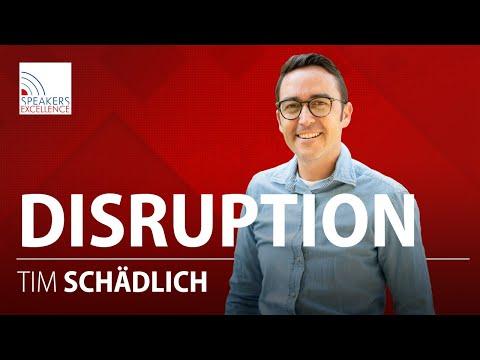 Disrupt Yourself YouTube Hörbuch Trailer auf Deutsch