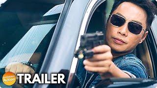 THE FATAL RAID (2021) US Trailer   Patrick Tam Action Thriller Movie