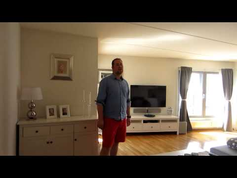 Oslo Airbnb Norway my listing