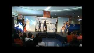 K PoP Segment CSP Ramp Modeling (Fashion & Dance Fusion Mall show - SM Dasmariñas)