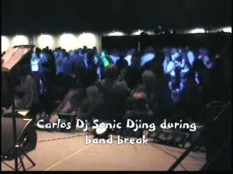 70S 80S DANCE MUSIC PARTY PETER FERNANDEZ SATURDAY 1/25/14 MAGIC CITY CASINO