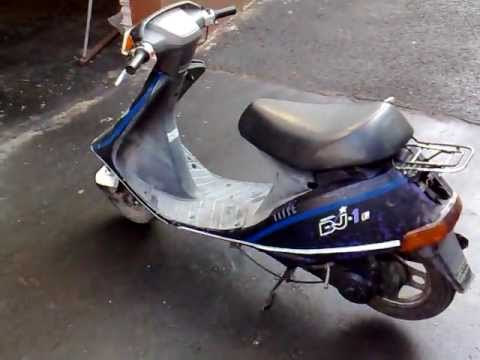 Honda dio fit (for sale)