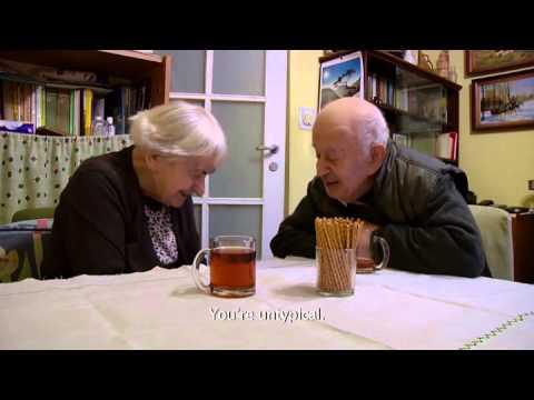 Trailer: Niewiadoma Henryka Fasta / The love equation of Henry Fast, dir. Agnieszka Elbanowska