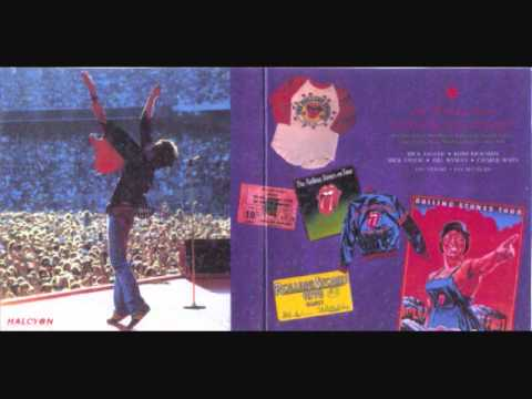 Rolling Stones - Live 1978 - Ft Worth