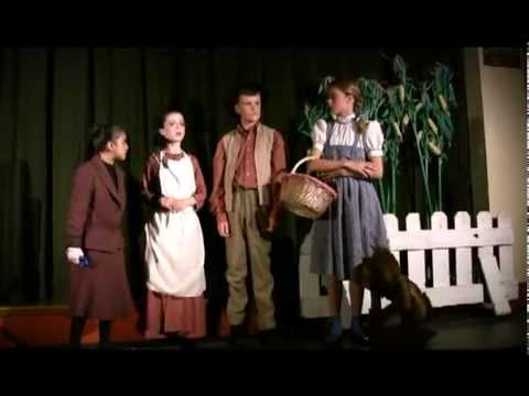 Mya Paredes @ the Wicked Witch Of The West  - 2