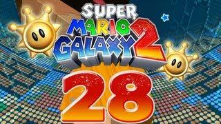 lets play super mario galaxy 2 part 28 die legendäre welt s