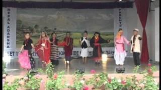 Paschim Kohi Purba Ghar