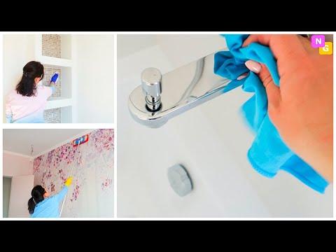 Приводим квартиру в порядок после ремонта: нюансы качественной уборки