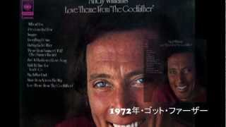 andy williams-11 live in japan-1973ー11    Until it's time for you to go