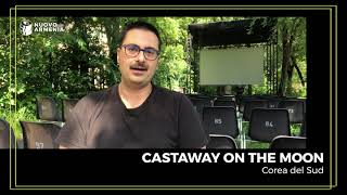 Castaway on the moon - video recensione