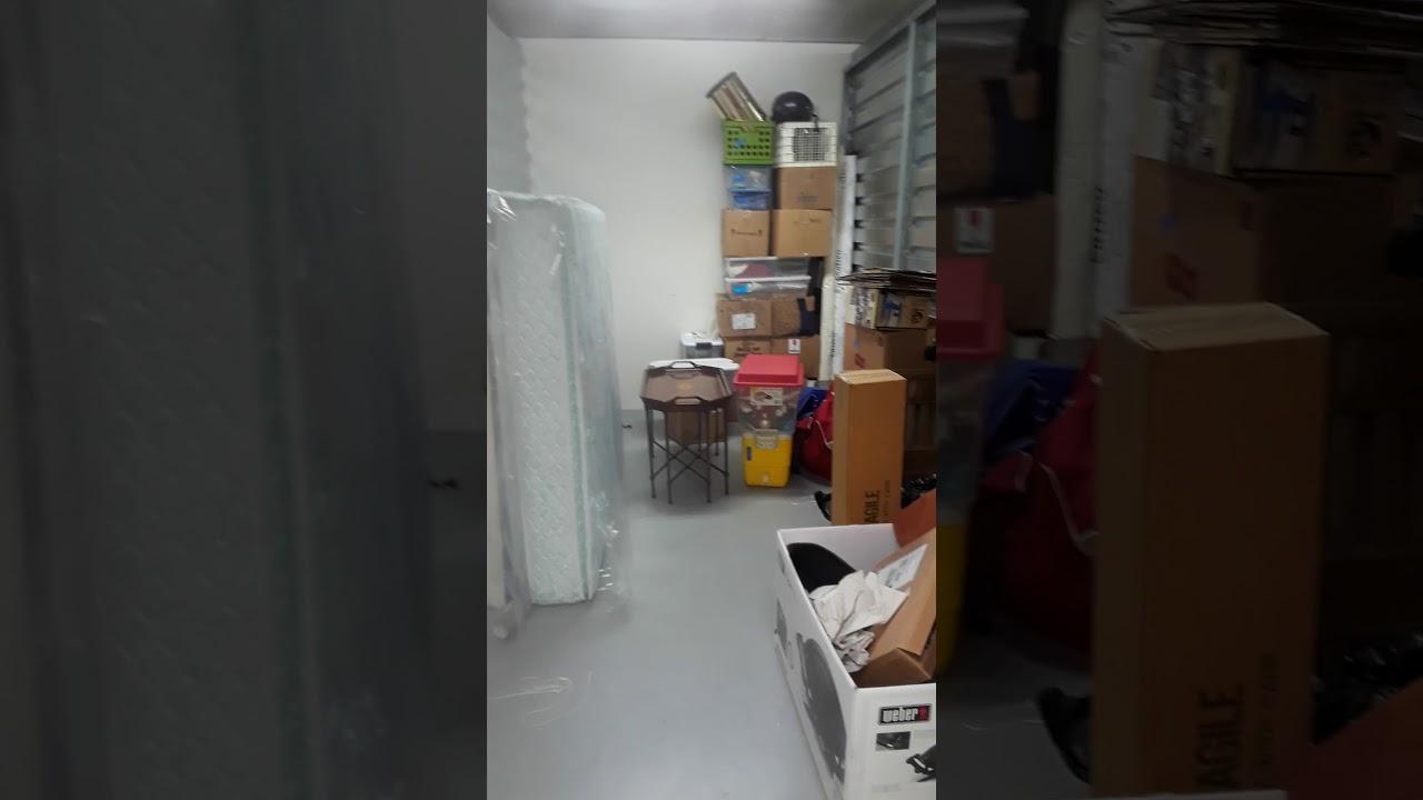 Westyu0027s Storage