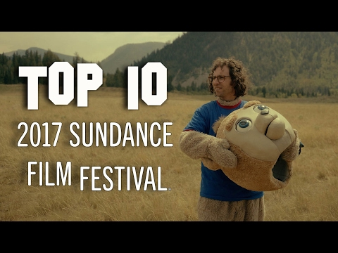 The 10 MUST-WATCH Movies from Sundance 2017