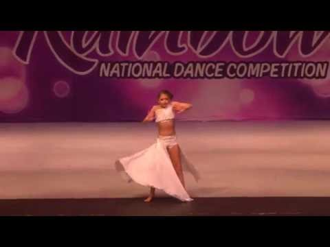 Tears of an Angel // Audrey Lane-Partlow Lyrical Solo