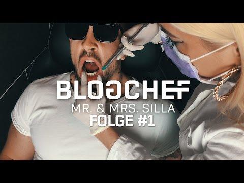 BLOGCHEF: MR. & MRS. SILLA #1