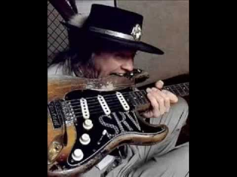 Stevie Ray Vaughan    Chitlins Con Carne