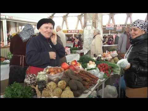 Вісник міського голови - інспекція ринку