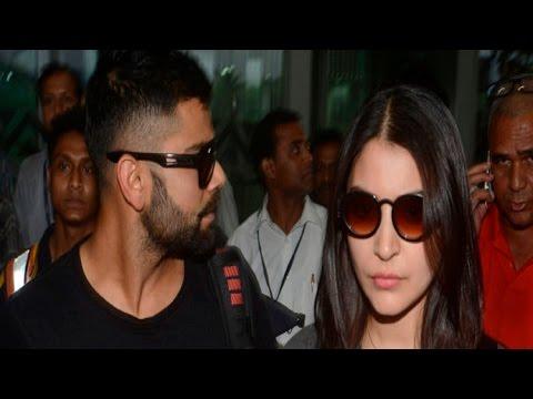 India's Win Against Sri Lanka | Twitter Is Congratulating Anushka Sharma