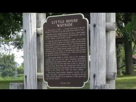 10 Minute Tourist: Little House on the Prairie sites