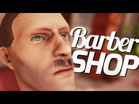 I SHOULD BE FIRED - The Barber Shop
