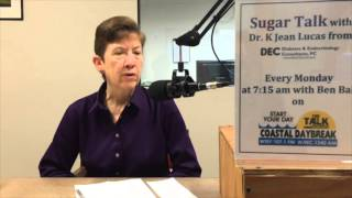Video thumbnail: Diabetes and Triglycerides