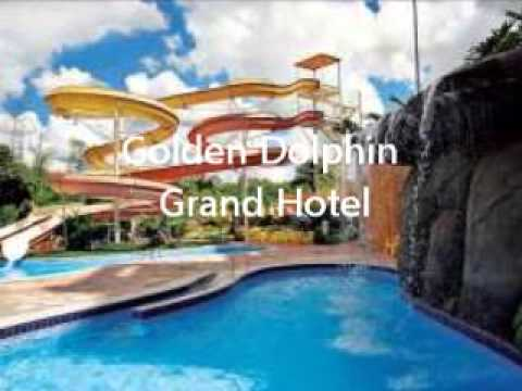 Golden Dolphin Grand Hotel
