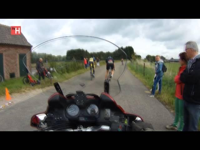 triathlon Oud Gastel 2014