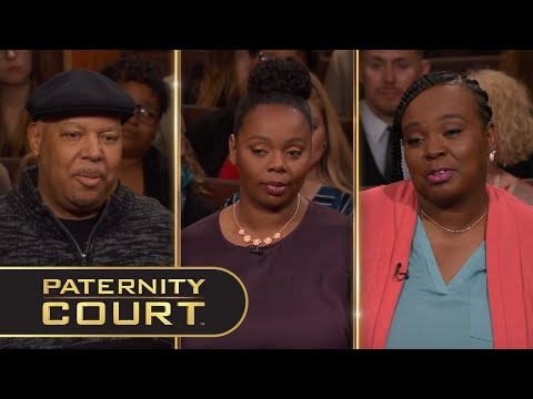 Woman Does Not Remember Ever Sleeping With Man (Full Episode) | Paternity Court