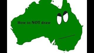 Video How to NOT draw | Australia | download MP3, 3GP, MP4, WEBM, AVI, FLV Mei 2018