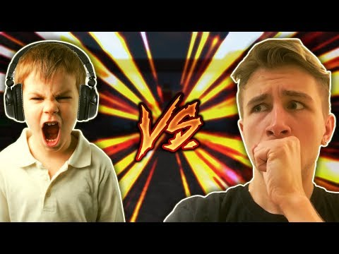 GODLY BET 1v1 with FANS! *VOICE CALL*