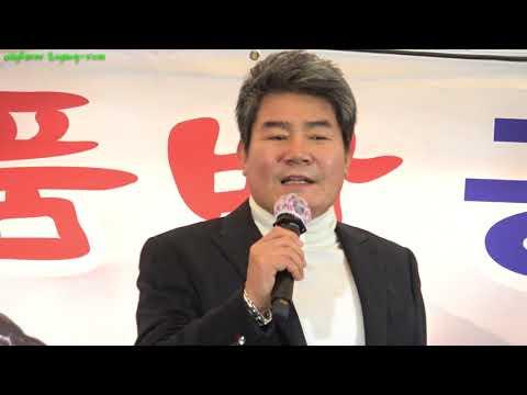 버드리 가평 자라섬 씽씽축제장에 가수 진성 떴다..관중 초,초대박..