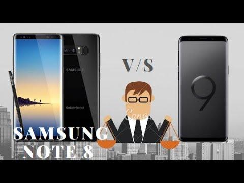 so-sánh-samsung-note-8-và-samsung-s9