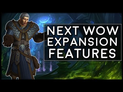 Most Exciting Features The Next Expansion Could Bring | World of Warcraft Legion thumbnail