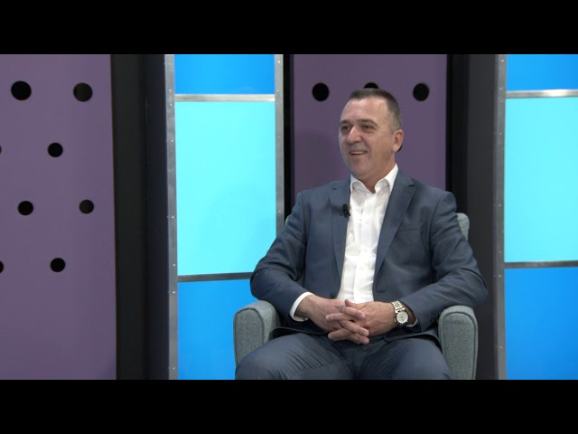 DALMATINA 4 - gost emisije Ante Martinac, načelnik Općine Sukošan