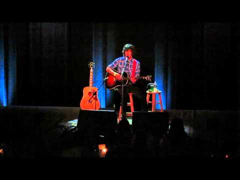 Pete Yorn - Relator (Live @ The Kessler in Dallas, 2/19/15)