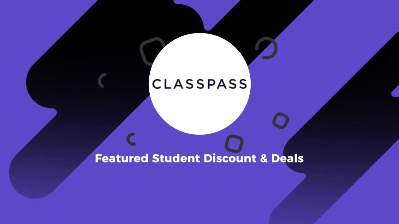 Classpass Promo Code for Dummies