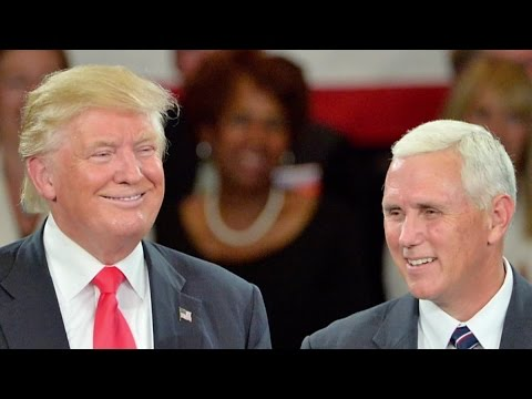 Turmoil in Trump Tower Amid Transition Shakeup