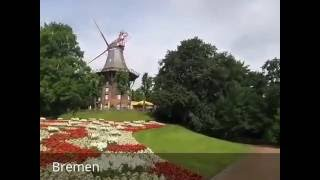 Places to see in ( Bremen - Germany )
