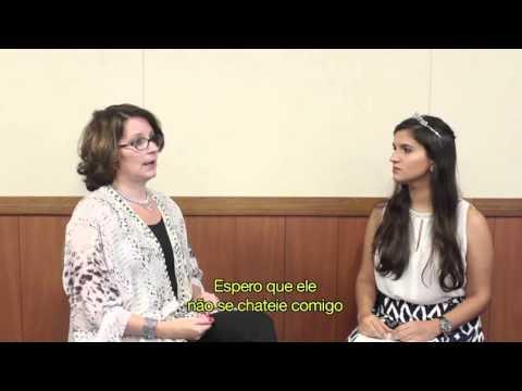 Capitolina entrevista: Meg Cabot