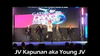 Young JV - Gatsby Dance Competition Philippines