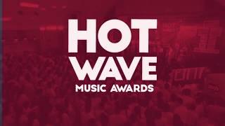 ขยายเวลารับสมัคร Hotwave Music Awards 2018