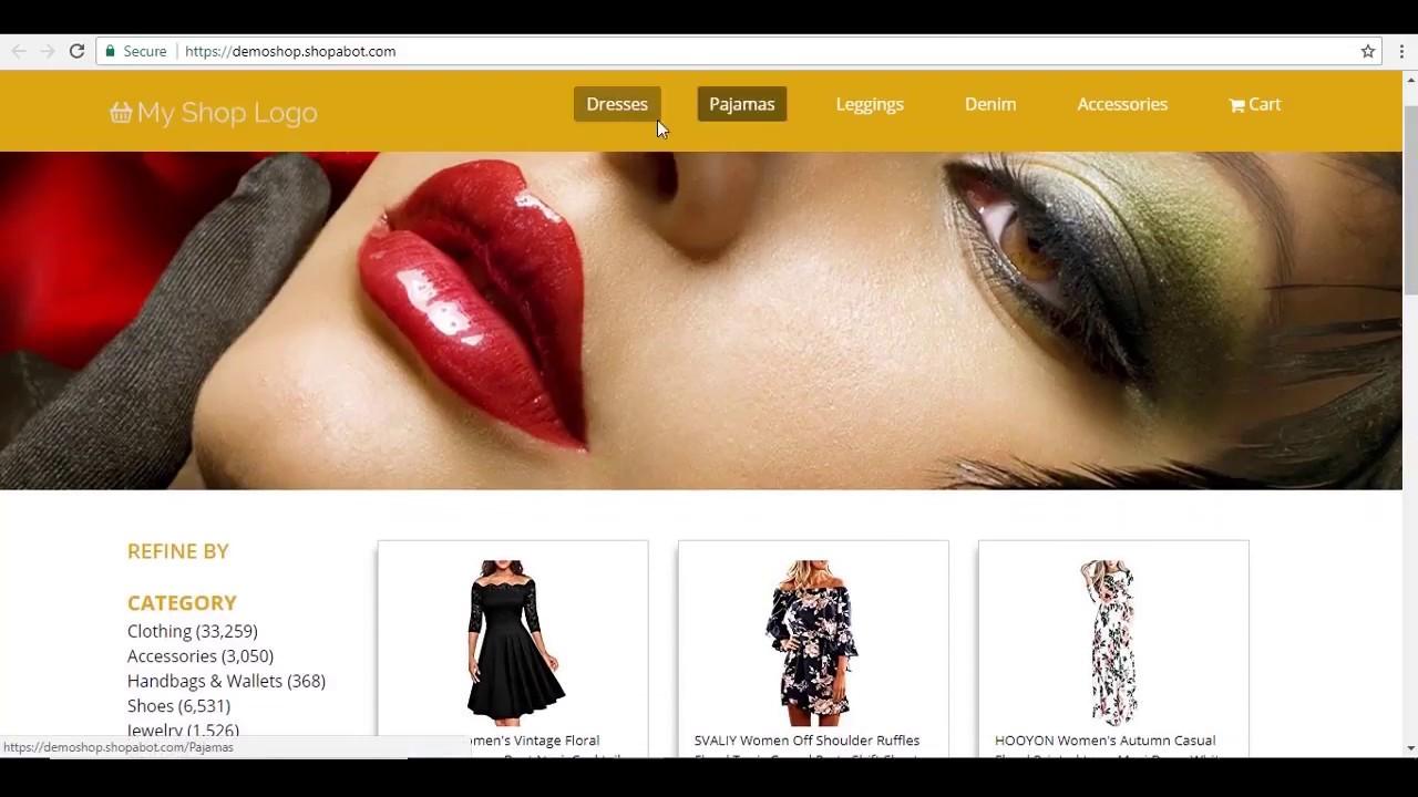 Setup Amazon Store FAST & EASY - Create eCom Videos for Traffic!