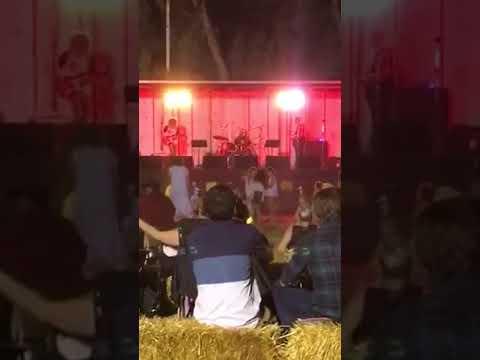 Meloria la grange zz top cover live youtube - Zz top la grange drum cover ...