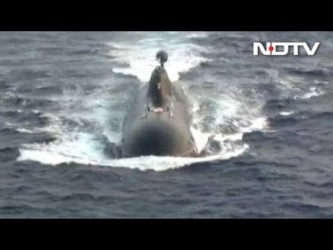 India Wants Second Nuclear Submarine From Russia. Lies By Lobbyists Erupt