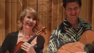 Piazzolla: Cafe 1930 Nancy Shoop-Wu & Jeff Peterson