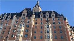 Saskatoon, Saskatchewan - winter 2019