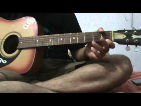 raabta guitar notes
