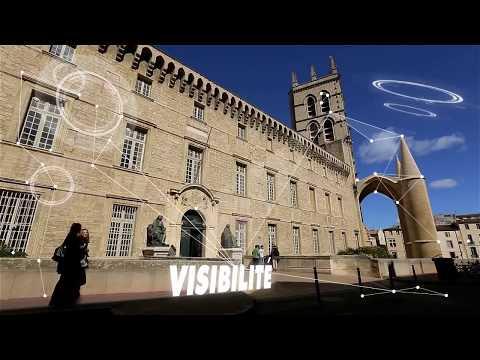 Clip sur la nouvelle Université de Montpellier