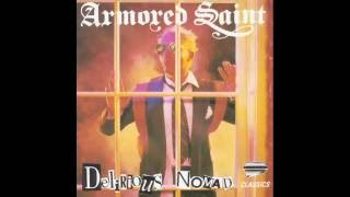 Watch Armored Saint Youre Never Alone video