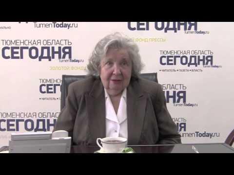 Майя Смирнова. Об особенностях подхода к работе архивиста